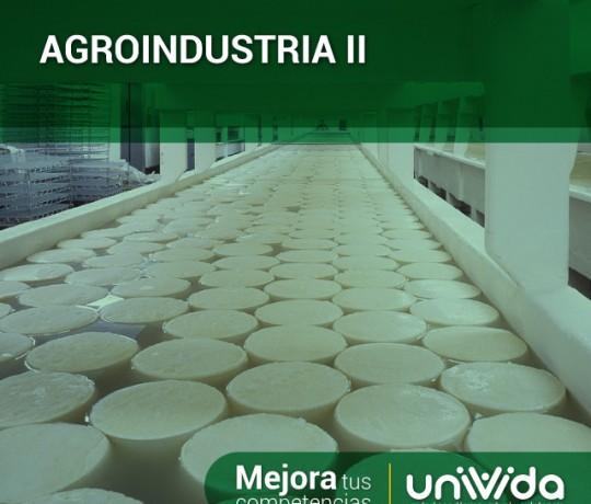 Agroindustria-II