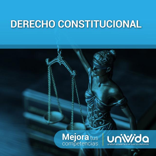 derecho-constitucional